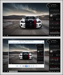 Windows 8 Enigma Screenshot by Draco23hack