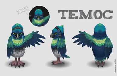 Temoc