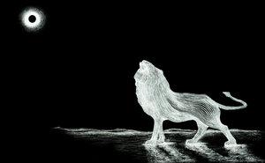 Macedonian Lion by Black-White-Club
