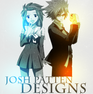 JoshPattenDesigns's Profile Picture
