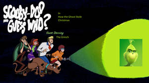 Scooby-Doo Meets the Grinch