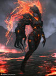 Demon Girl advanced - LOTC
