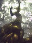 Forest Queen - Advanced