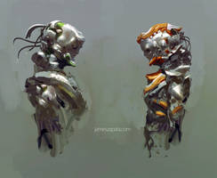 Facebots by jameszapata