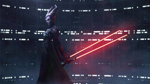 Darth Maleficent