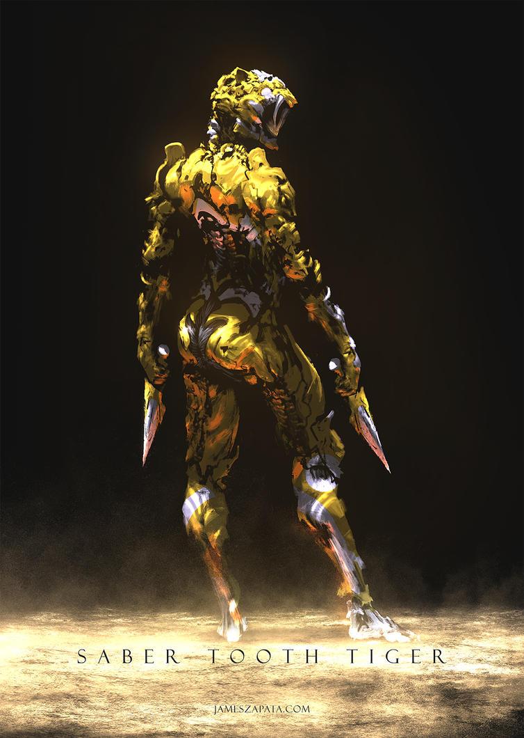 Yellow Ranger by jameszapata