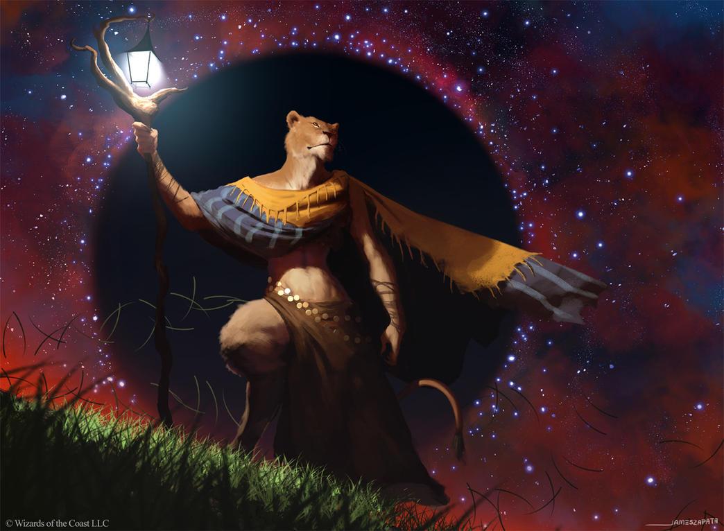 Enlightone: Enlightened Ascetic By Jameszapata On DeviantArt