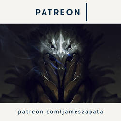 Now on Patreon!