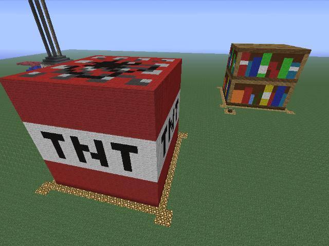 Minecraft tnt block template 2143413 - hitori49.info