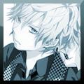 Anime boy xat icon 25 by DistinctDreams