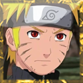 Naruto Shippuden Naruto xat icon 6 by DistinctDreams