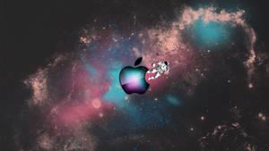 Apple Cosmonaut Ver.001