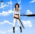 Bleach:  Shizuka Ume