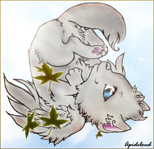 Flufy by Apidcloud