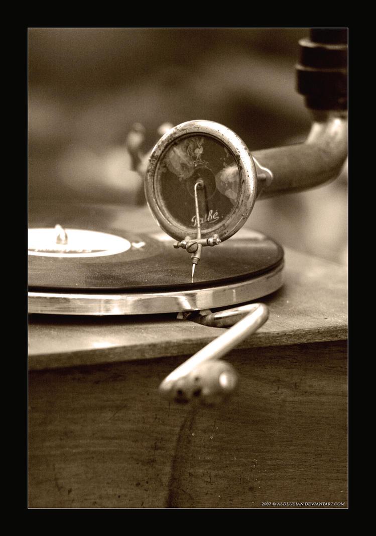muzica timpului by aldlucian