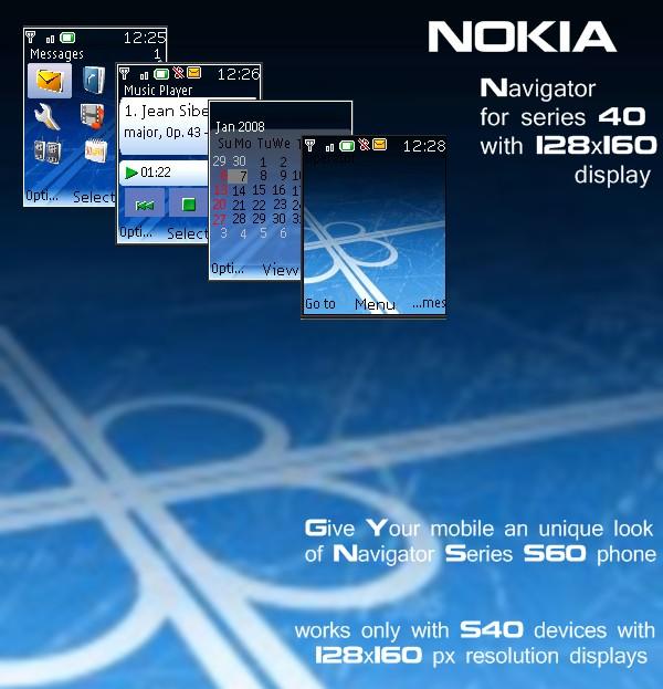 Nokia S40 Theme Studio 22 Keygen -