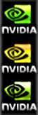 nVidia Start Orb Windows 7 by Kruper11