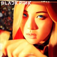 Rose - Black Pink