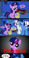 twilight and the cookie jar