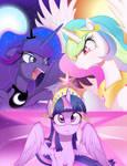 Equestria unite