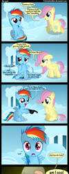 Be cool. by Coltsteelstallion