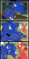 Wrong dream. by Coltsteelstallion