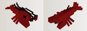EnderBeastCraft:  Lobster