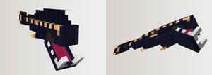 EnderBeastCraft:  Dragonfish