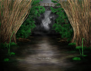 Mystic River by JPMNeg