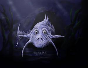 Oscar the fish