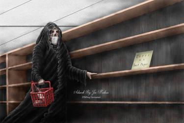 Grim Shopper