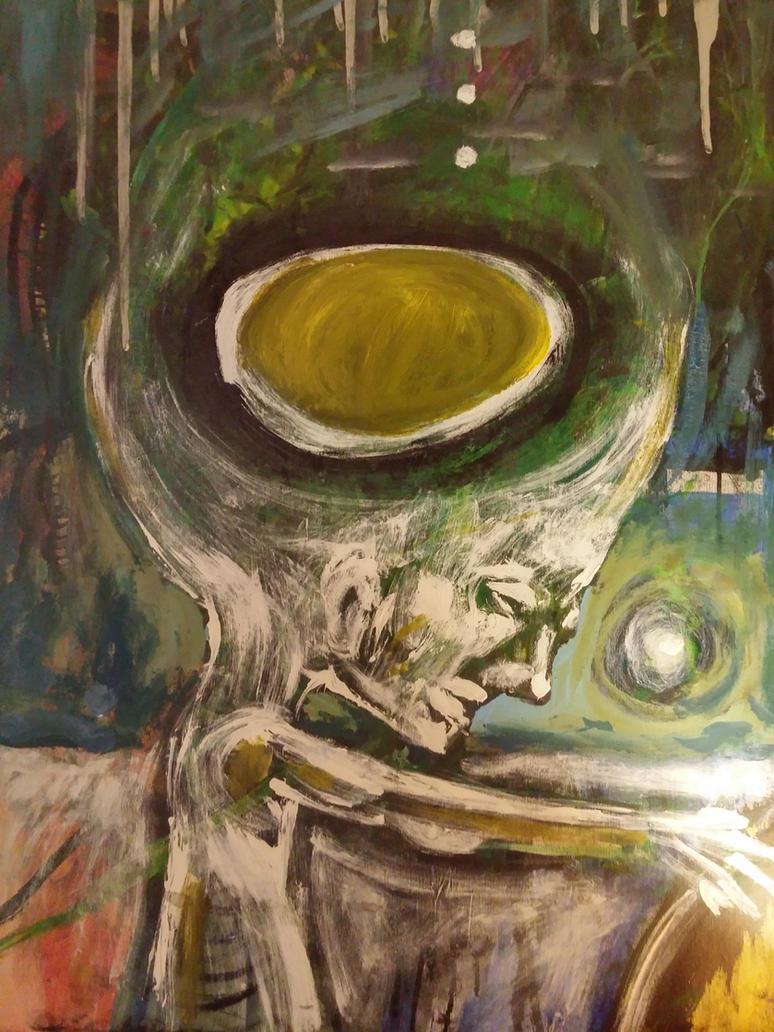 (untitled) by trance-de-anima
