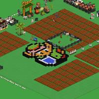 Farmville Link.