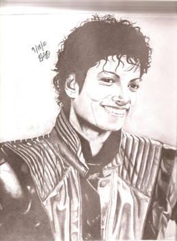 We love you MJ.