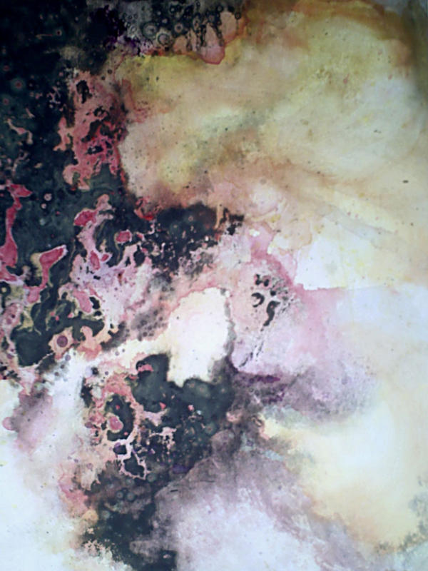 Detail - My Art - Abstract by PNAGANO