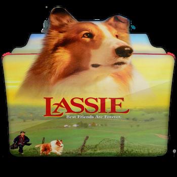 Lassie V2 by pimneyalyn