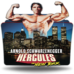 Hercules in New York Folder