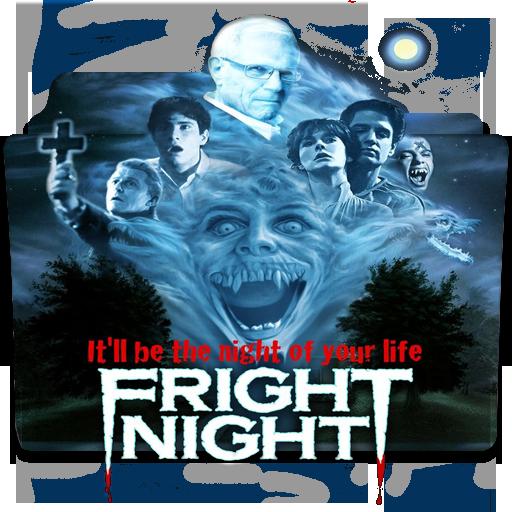 Fright Night (1985) Folder