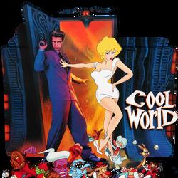 Cool World (1992) v2