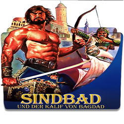 Sinbad and the Caliph of Baghdad (1973)