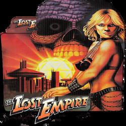 The Lost Empire (1984) v2