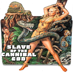 Slave Of The Cannibal God (1978)