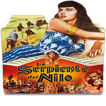 Serpents Of the Nile (1953)