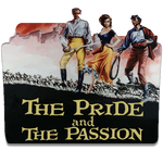 The Pride And Passion (1957)