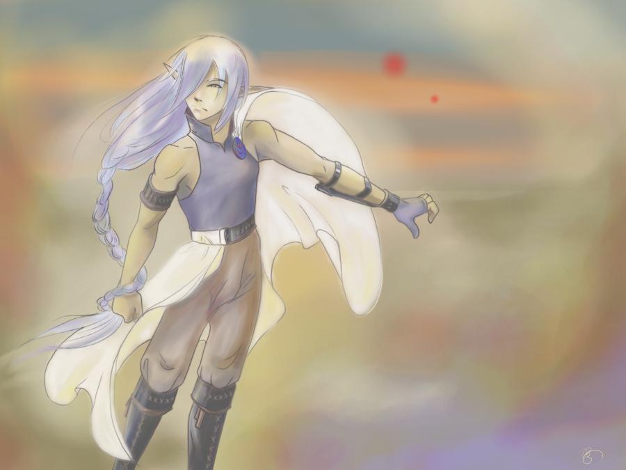 Tei'rn on Seta'ka by Hitoritsuki