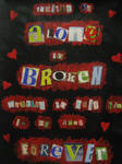 Alone and Broken