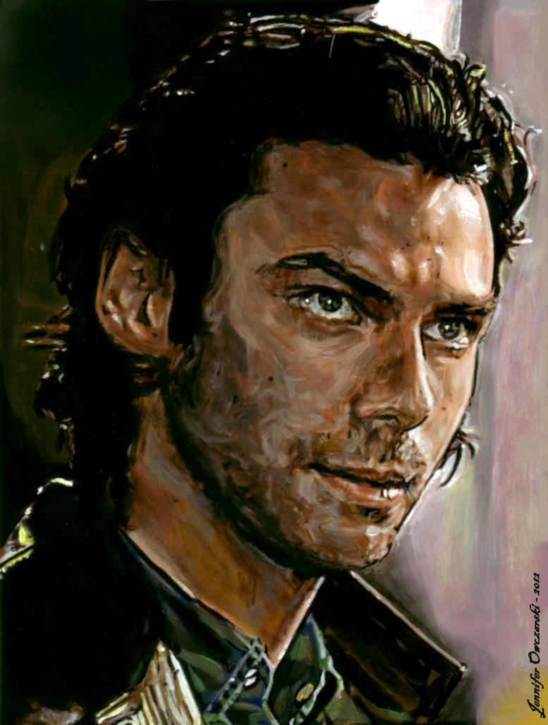 Aidan Turner as John Mitchell by VisionSisters ... - aidan_turner_as_john_mitchell_by_visionsisters-d4y6p4w