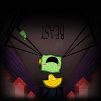 Darktober 17th: Beast