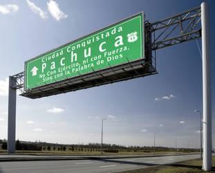 Pachuca.conquistada.abba by PABLOPACHECO