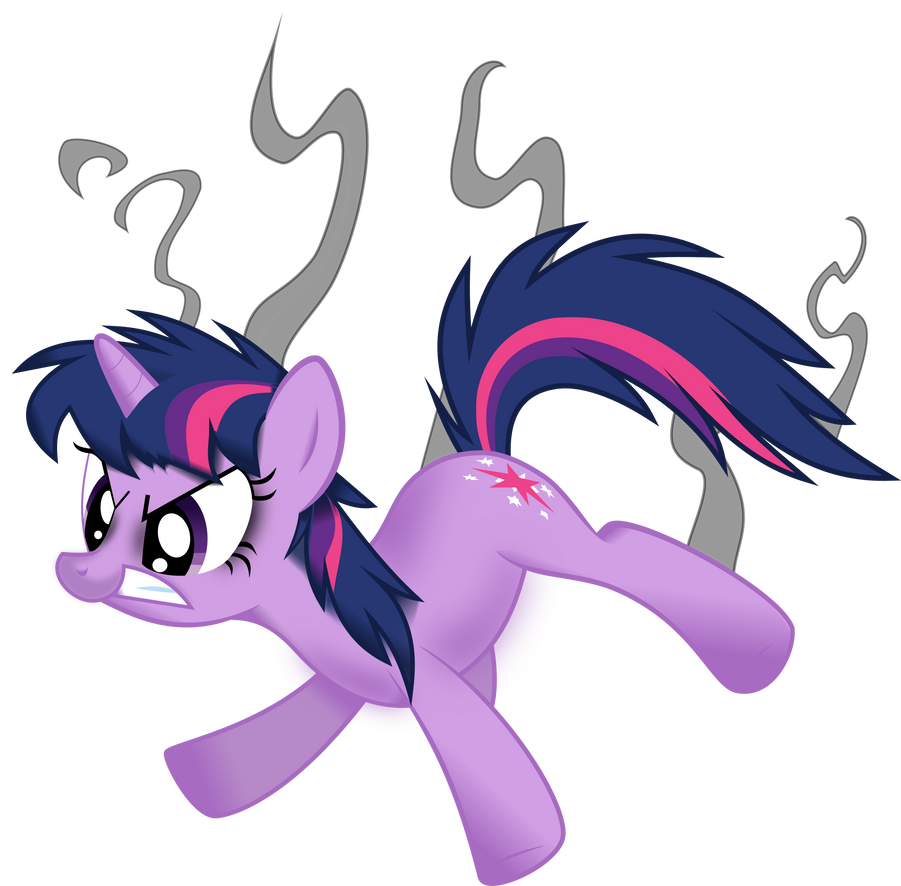 Twilight Rage by ImPlatinum